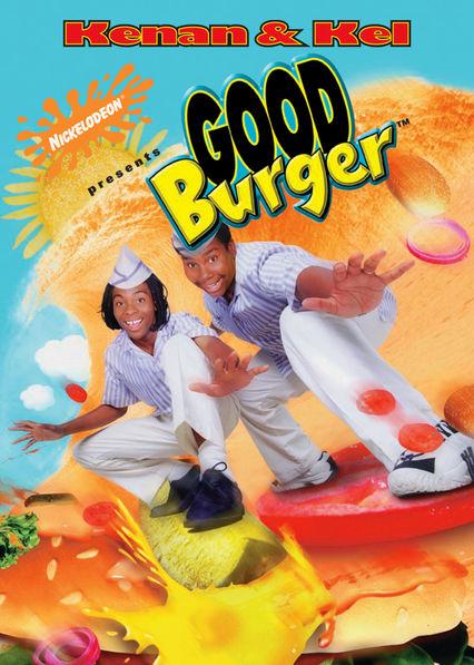Good Burger Netflix BR (Brazil)