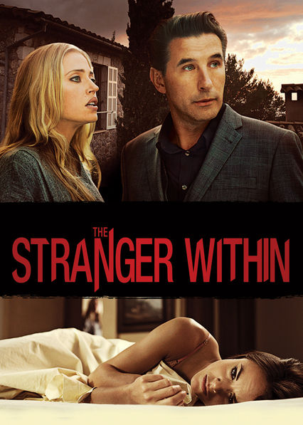 The Stranger Within Netflix CO (Colombia)