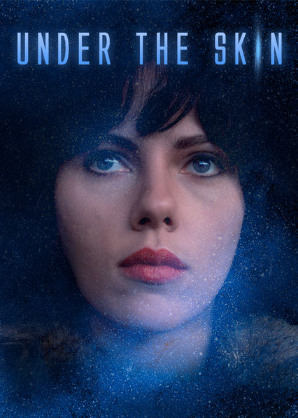Under the Skin Netflix DO (Dominican Republic)