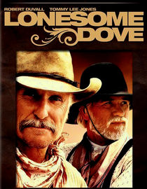 Lonesome Dove: On The Trail