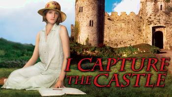 Netflix box art for I Capture the Castle
