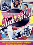 The Legends of Rock 'n' Roll Poster
