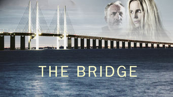 The Bridge : Bron/Broen