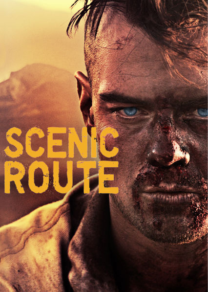 Scenic Route Netflix AR (Argentina)