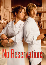 No Reservations Netflix PY (Paraguay)