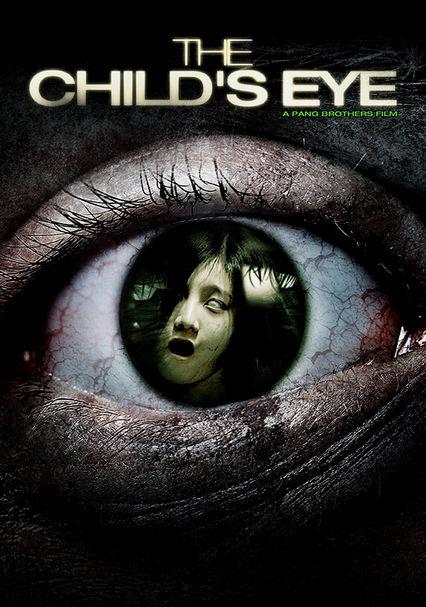 The Child's Eye Netflix BR (Brazil)