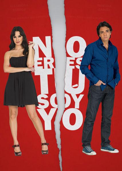 No Eres Tú, Soy Yo Netflix BR (Brazil)