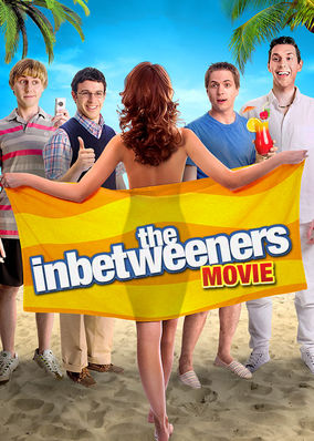 Inbetweeners, The