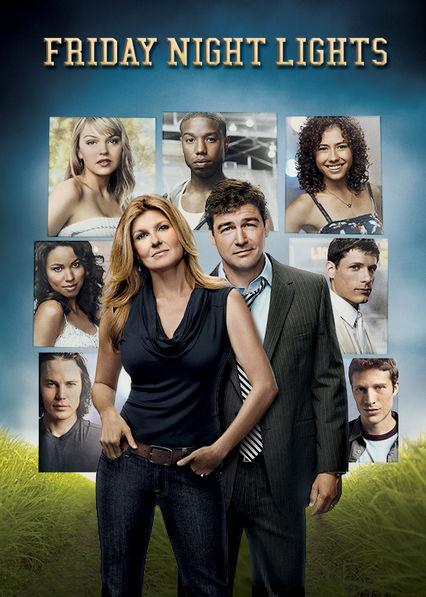 Friday Night Lights Netflix US (United States)