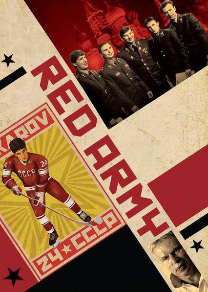 Red Army Netflix ES (España)