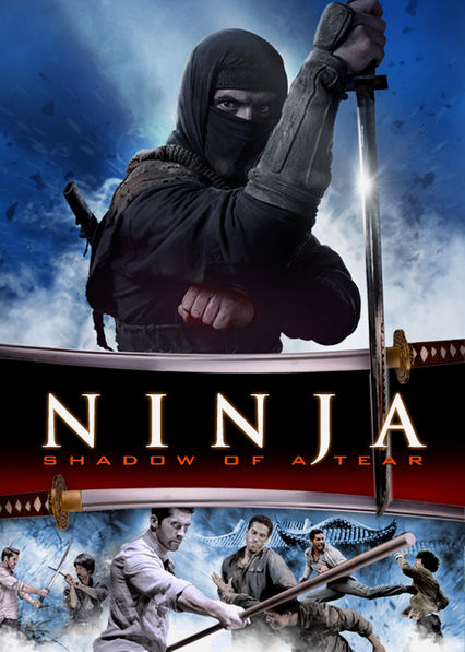 Ninja: Shadow of a Tear Netflix IN (India)