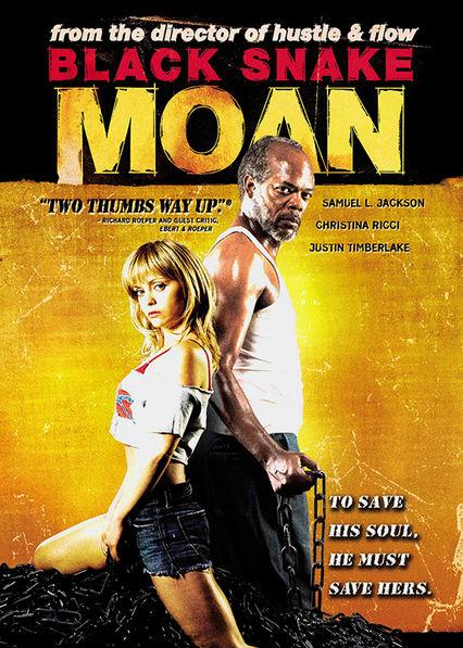 Black Snake Moan Netflix CL (Chile)