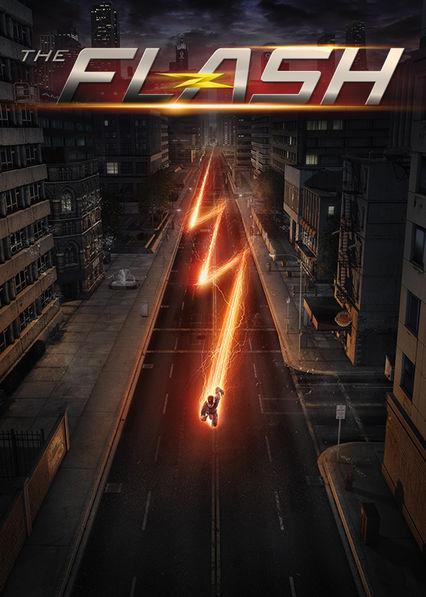 The Flash Netflix MY (Malaysia)