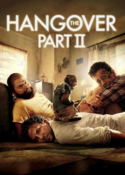 The Hangover: Part II Netflix AR (Argentina)