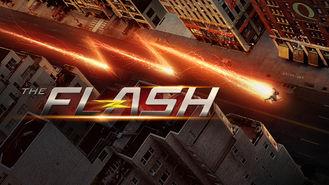 Netflix box art for The Flash - Season 1