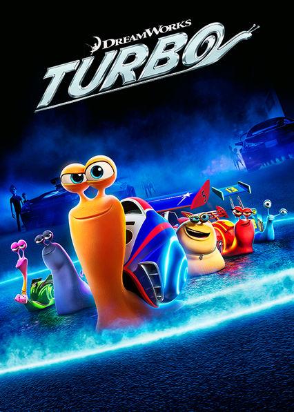 Turbo Netflix BR (Brazil)