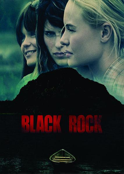 Black Rock Netflix BR (Brazil)