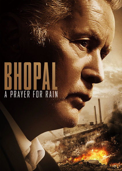 Bhopal: A Prayer for Rain Netflix CL (Chile)