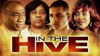 Netflix box art for In the Hive