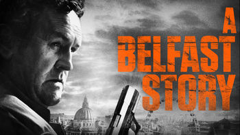 Netflix box art for A Belfast Story