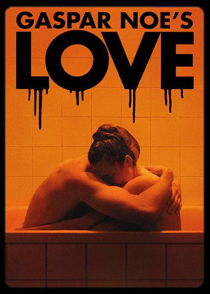 Love Netflix UK (United Kingdom)