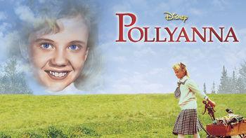 Netflix box art for Pollyanna