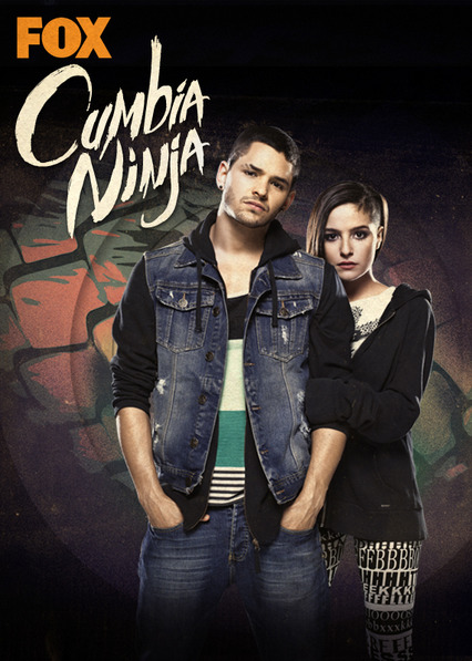 Cumbia Ninja Netflix CO (Colombia)