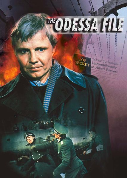 The Odessa File Netflix UK (United Kingdom)