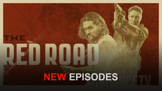Netflix Box Art for Red Road - Season 2, The