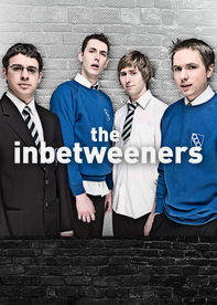The Inbetweeners Netflix AU (Australia)