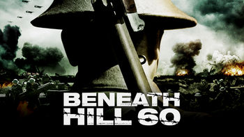 Netflix box art for Beneath Hill 60