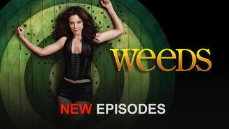 Netflix Box Art for Weeds - Season 7