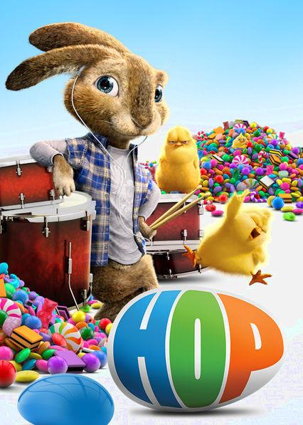 Hop Netflix BR (Brazil)