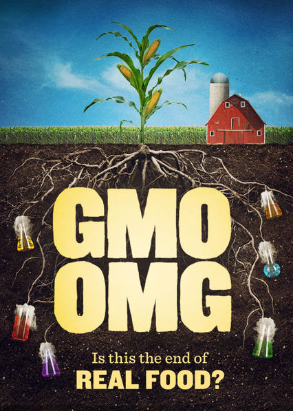 GMO OMG Netflix UK (United Kingdom)