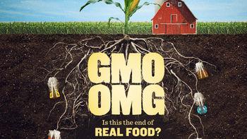 Netflix box art for GMO OMG