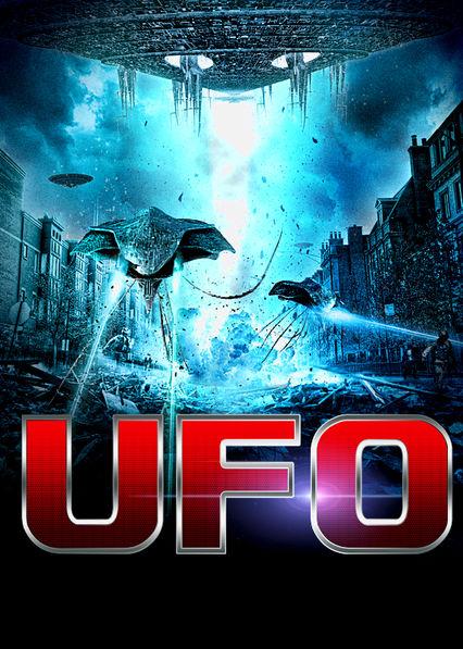 UFO Netflix AR (Argentina)