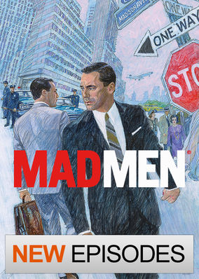 Mad Men - Season 6