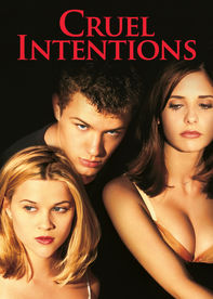 Cruel Intentions Netflix UK (United Kingdom)