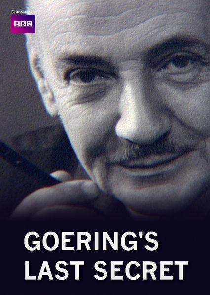 Goering's Last Secret Netflix US (United States)