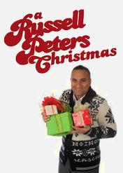 A Russell Peters Christmas | filmes-netflix.blogspot.com
