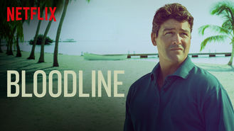 Netflix box art for Bloodline - Season 1