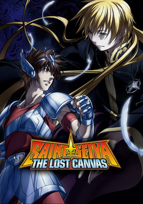 Saint Seiya: The Lost Canvas - Season 1