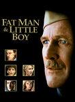 Fat Man & Little Boy Poster