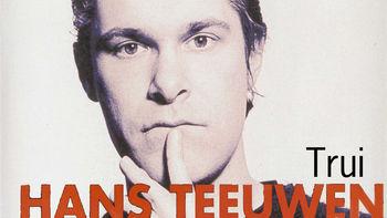 Netflix box art for Hans Teeuwen: Trui