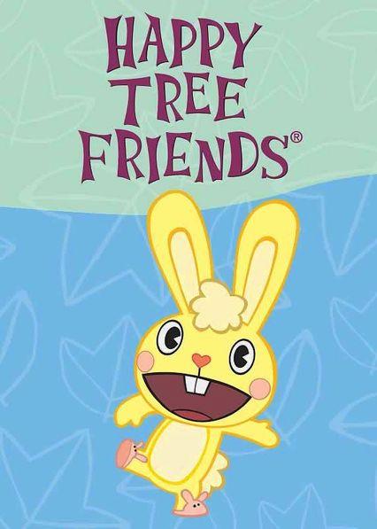Happy Tree Friends Netflix ES (España)