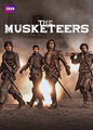 The Musketeers | filmes-netflix.blogspot.com