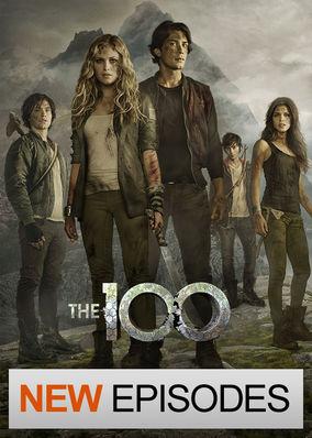 100, The - Season 3