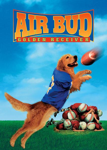 Air Bud: Golden Receiver Netflix ES (España)