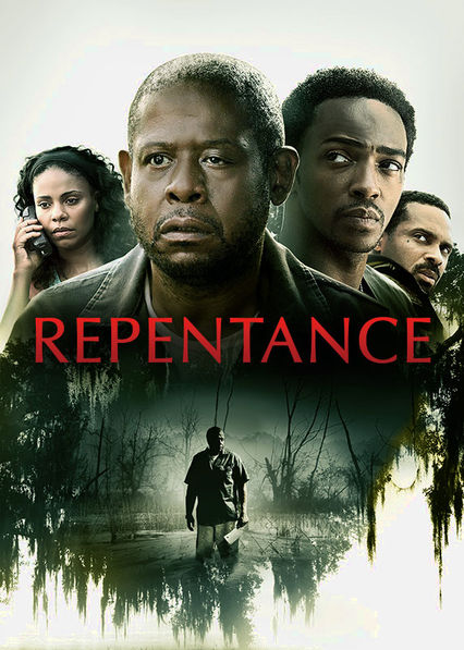 Repentance Netflix PH (Philippines)