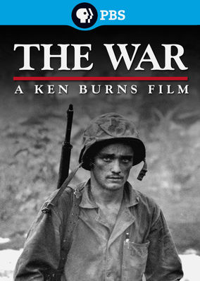 Ken Burns: The War - Season 1